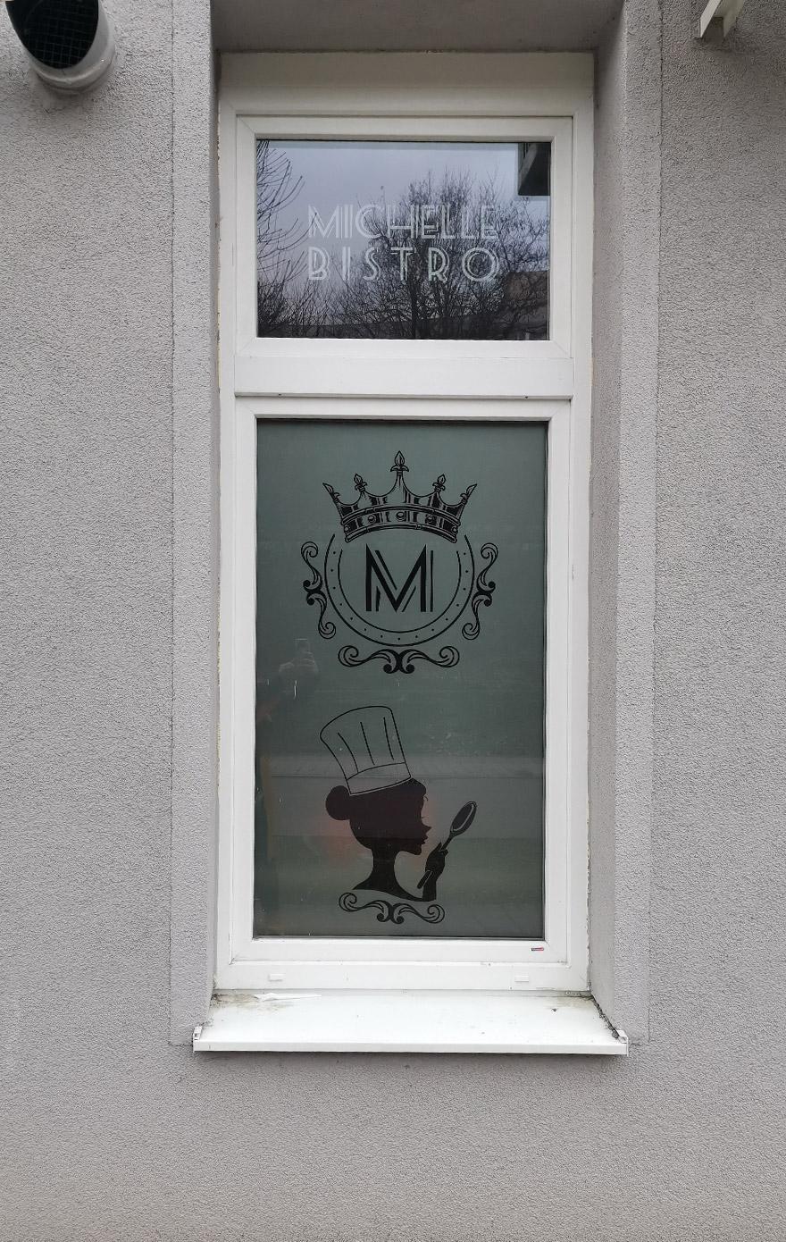 fólia na okná